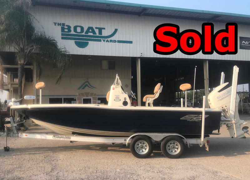 Used  2018 Epic  22 Bay  Bay Boat in Marrero, Louisiana
