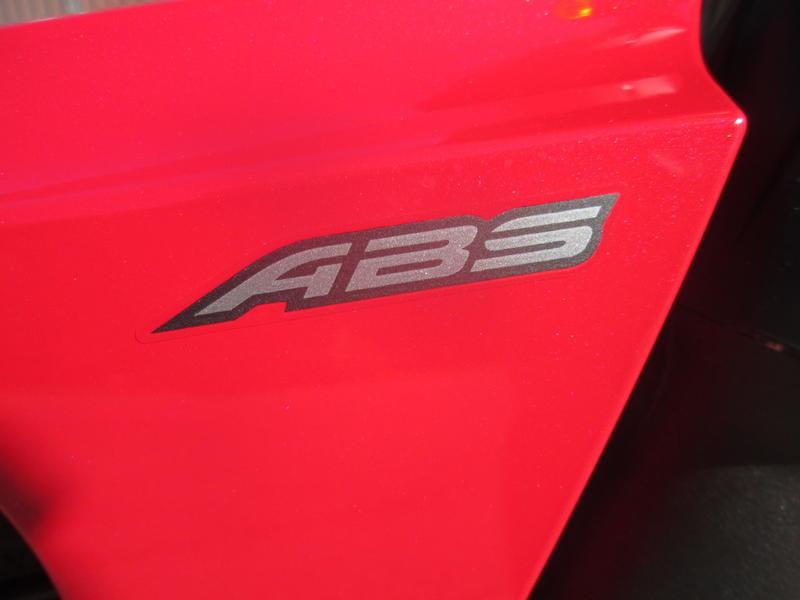 2017 Yamaha FZ-07 ABS 6