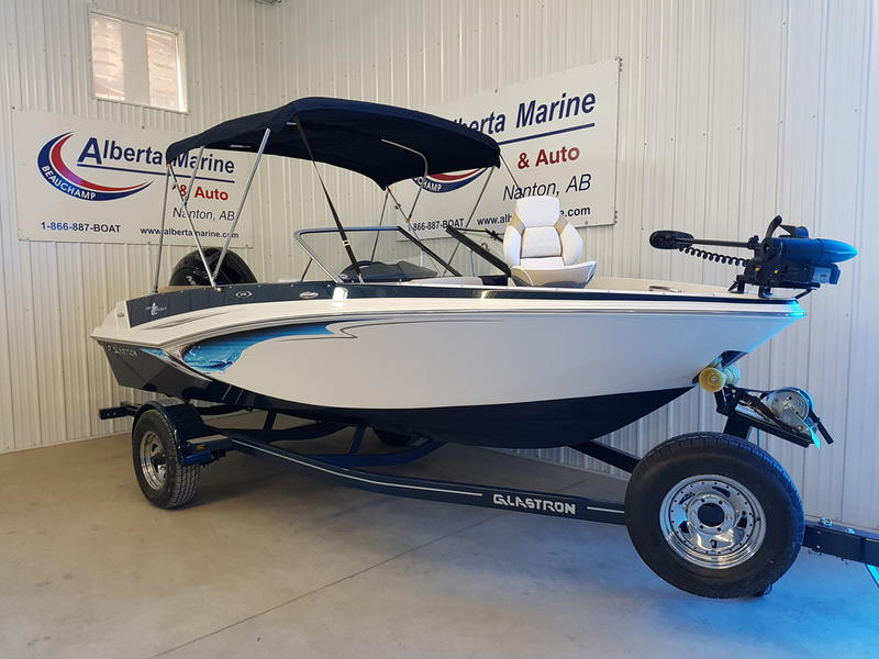 2017 GLASTRON GTSF180 for sale