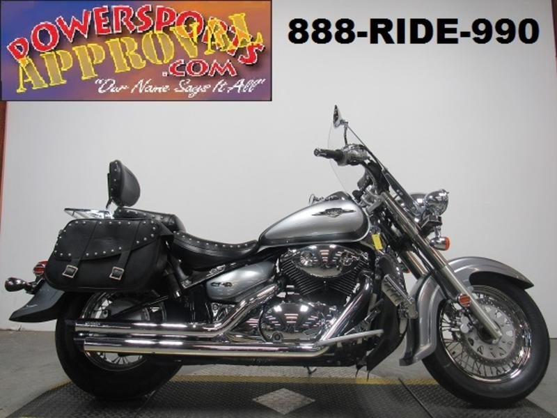 2006 Suzuki Boulevard C50 for sale 88270