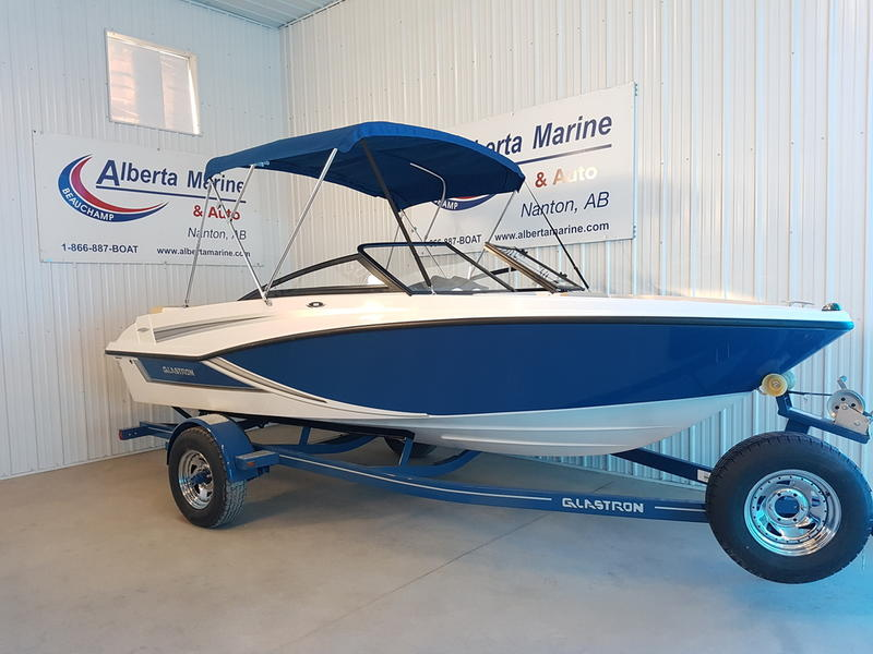 2019 GLASTRON GT 185 for sale