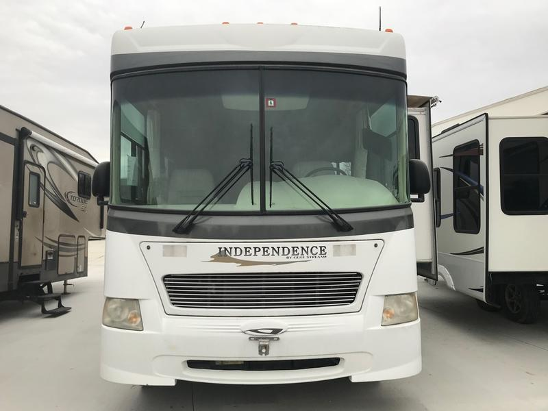2006 Ford F550   Show Me RV