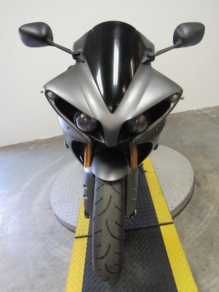 2014 Yamaha R1 3