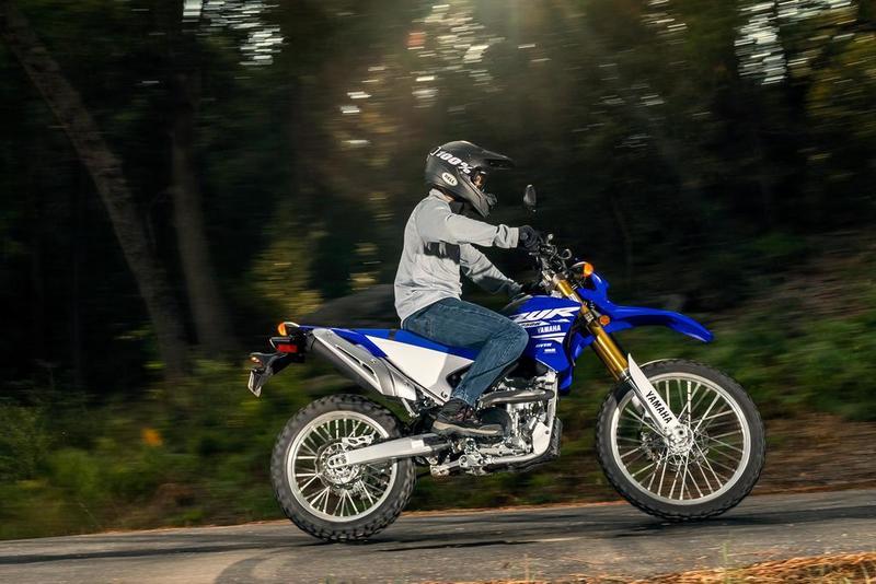 2018 Yamaha Yz250fx Speedzone Motorsports Gadsden