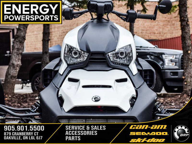 2019 Can-Am ATV Ryker 600 ACE™ | 9 of 17