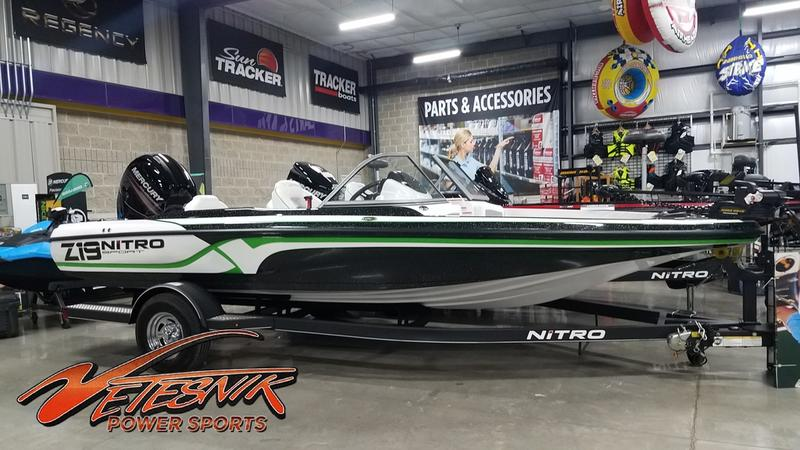 2018  Z19 Sport for sale 59350