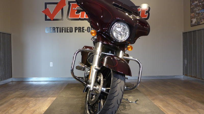 2014 Harley-Davidson FLHXS - Street Glide Special 3