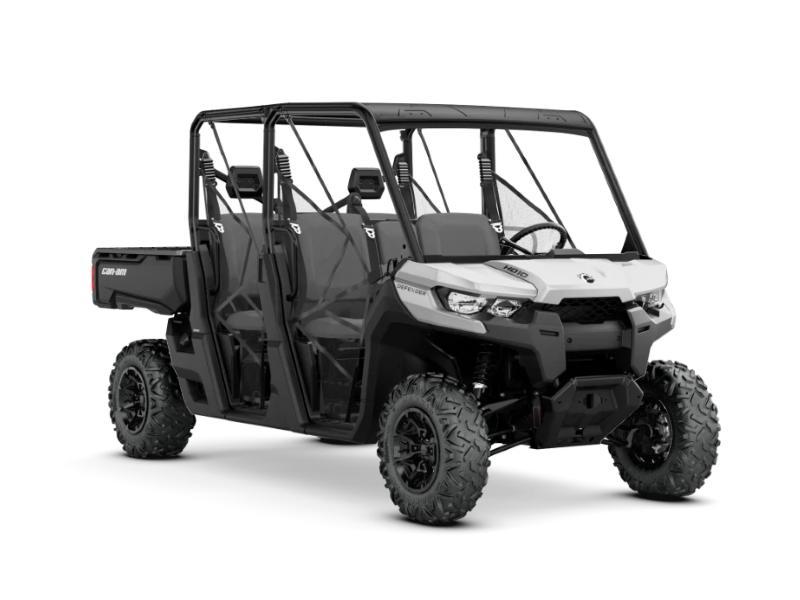 2019 Can-Am™ Defender MAX DPS HD10 1