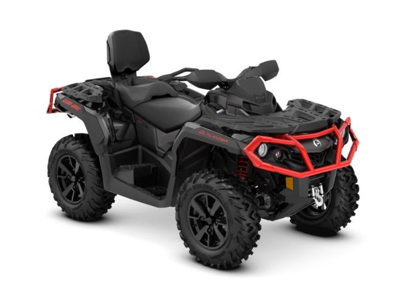 2020 Can-Am ATV Outlander™ MAX XT™ 1000R