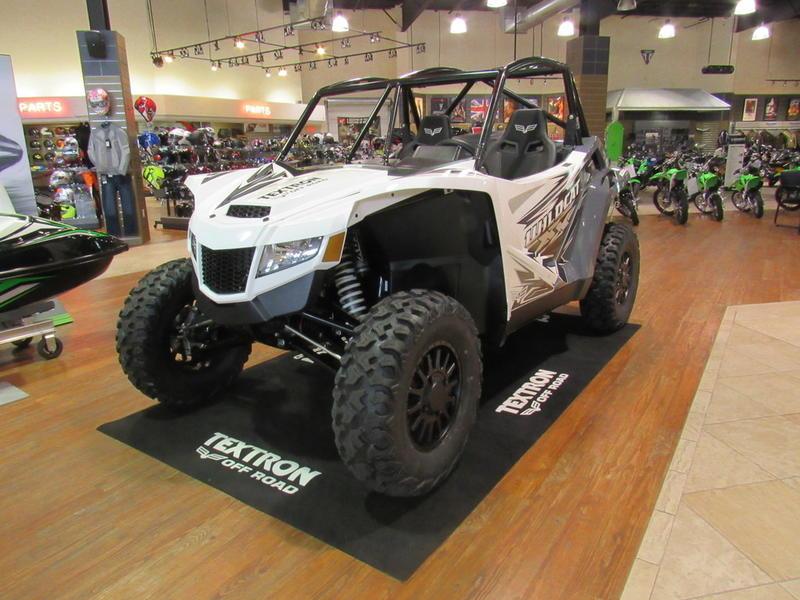 2019 Textron Off Road Widcat XX | Fun Bike Center Motorsports