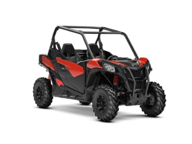 2020 Can-Am ATV Maverick™ Trail DPS™ 1000