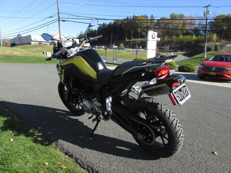 2020 bmw f750gs | max bmw motorcycles