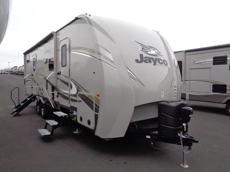 2019 Jayco Eagle Ht Travel Trailer 264bhok Broadmoor Rv