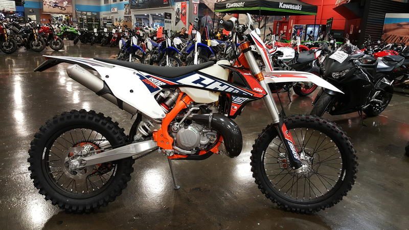 2019 KTM 300 XC-W TPI Six Days | Del Amo Motorsports of South Bay