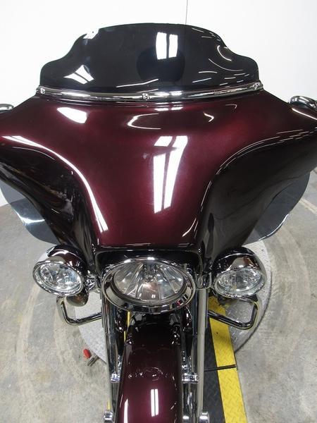 2006 Harley-Davidson FLHX - Street Glide 6
