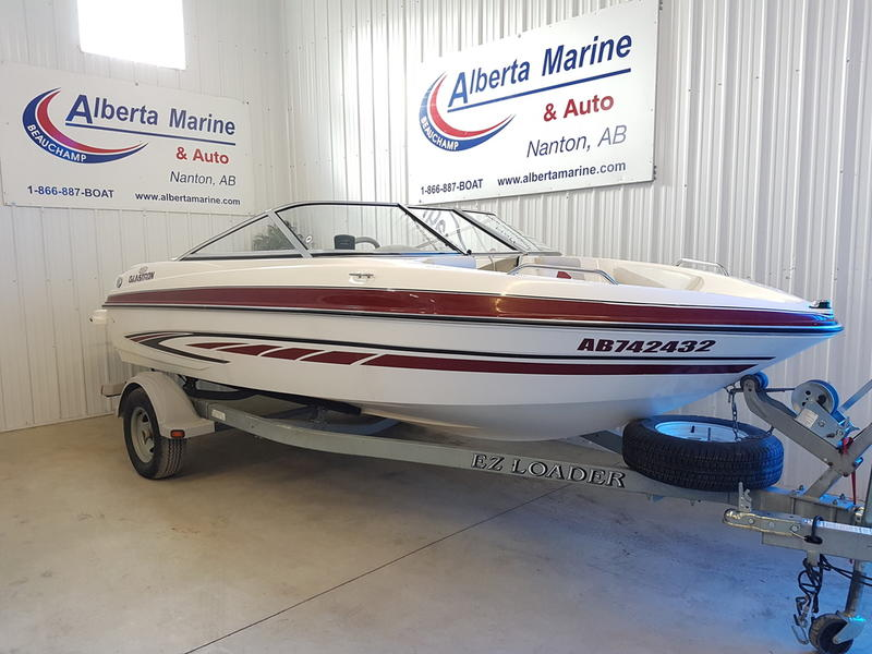 For Sale: 2007 Glastron Gt 185 ft<br/>Alberta Marine