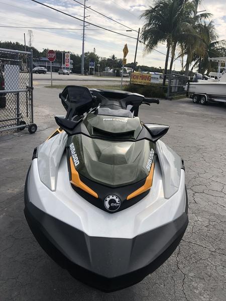 2019 Sea-Doo Fish Pro™ | Riva Motorsports & Marine of The Keys
