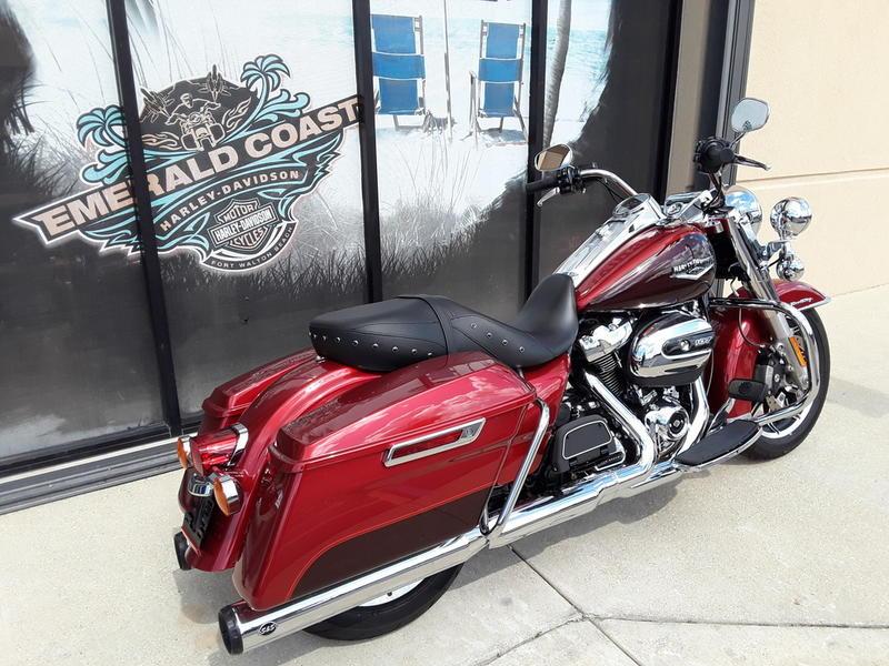 2019 Harley-Davidson® FLHR - Road King® | Emerald Coast