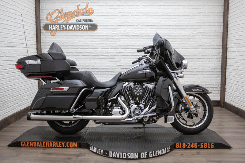 2015 Harley-Davidson FLHTCUL - Electra Glide Ultra Classic Low for sale 69494