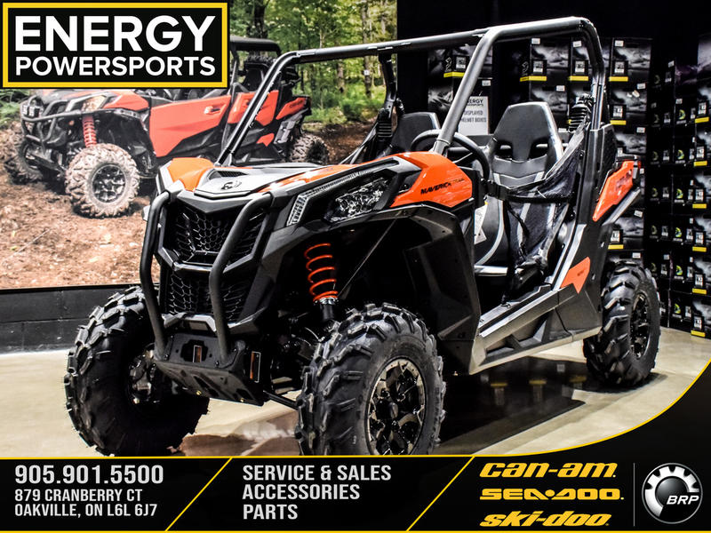 2019 Can-Am ATV Maverick™ Trail DPS™ 800 | 1 of 21