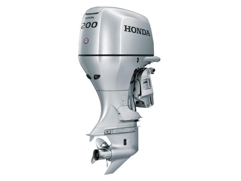 2018 Honda Marine Bf200 Stock Ed 39 S Marine Superstore