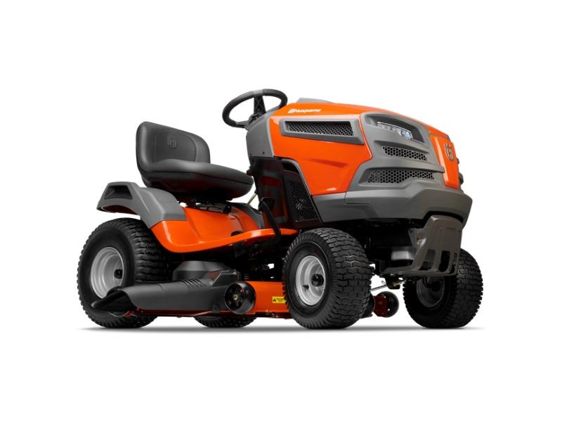 2019 Riding Lawn Mowers YTH24K48
