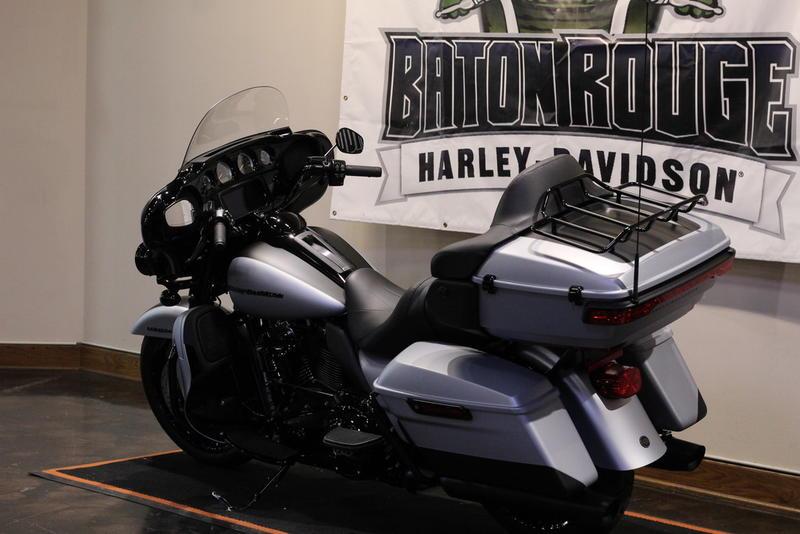 2020 Harley Davidson FLHTK Ultra Limited