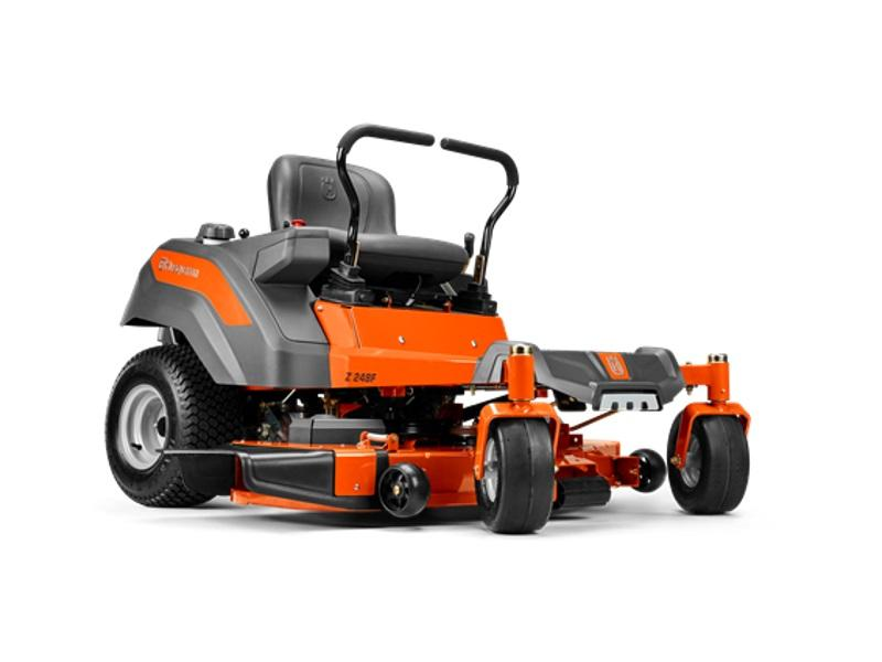 2019 Zero Turn Mowers Residential Z248F Kohler