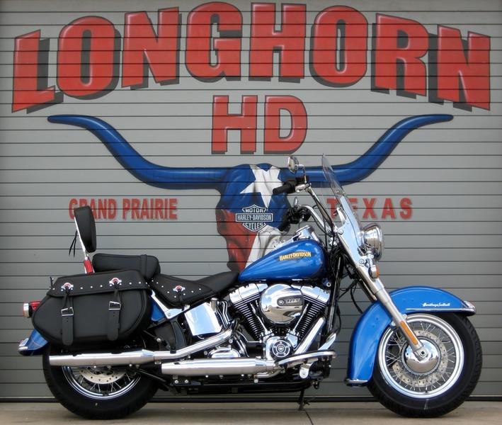 Softail® Motorcycles For Sale | Fort Worth, TX | Softail