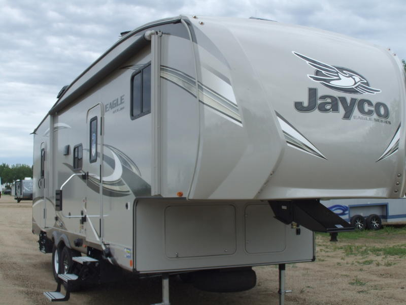 2019 Jayco Eagle Ht Fifth Wheels 26bhx Htx Fw20075 Alex Rv