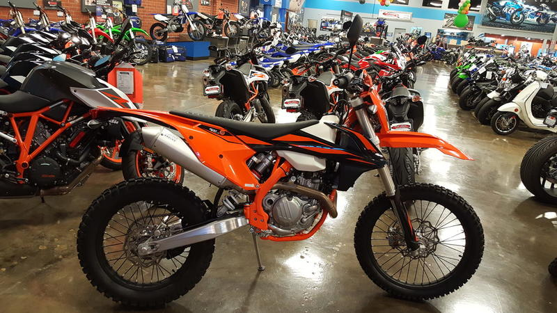 2019 KTM 500 EXC-F for sale 97371