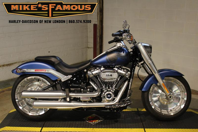 Used Harleys for Sale | Pre-Owned Inventory | CT | Mike's Famous