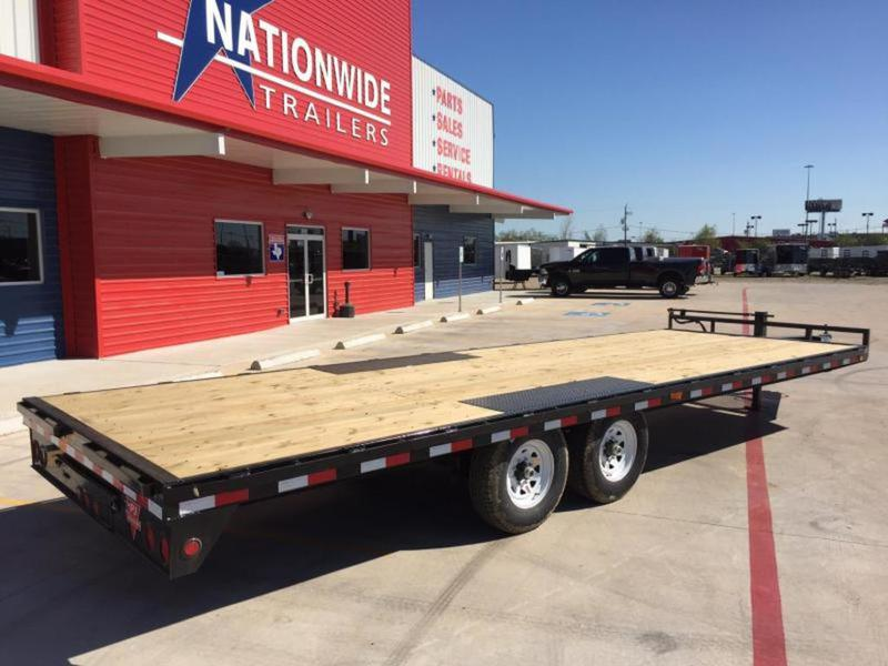 Toy Haulers For Sale In East Texas >> The New Car Trailers Page The Trailer Showroom | Upcomingcarshq.com