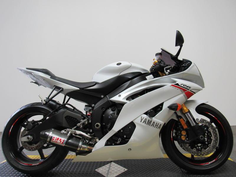 2015 Yamaha YZF-R6 for sale 60317