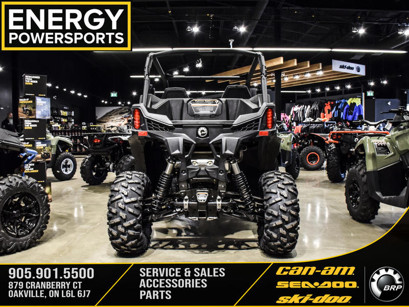 2019 Can-Am ATV Maverick Sport | 3 of 19