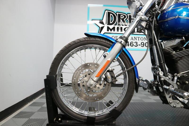 2003 Harley-Davidson® FXDWG - Dyna® Wide Glide® | Dream