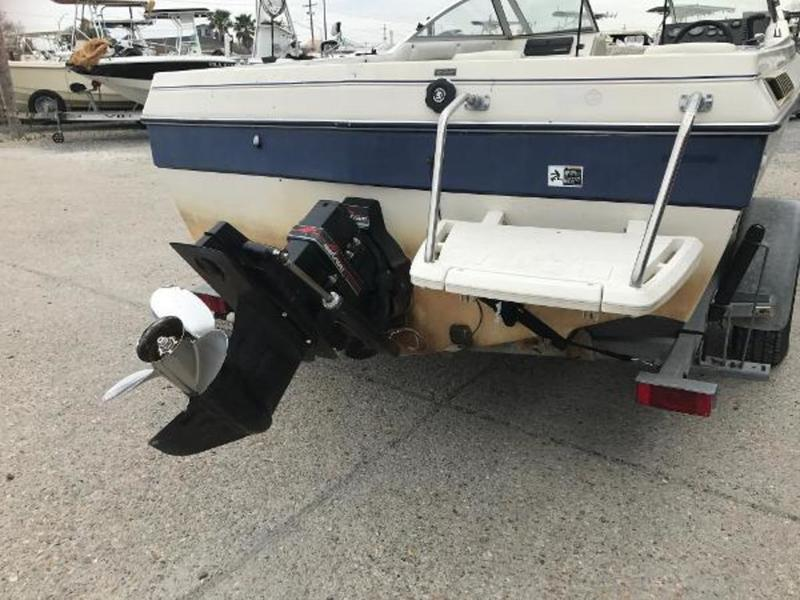 Used  1995 Bayliner 1950 Capri Bow Rider in Marrero, Louisiana