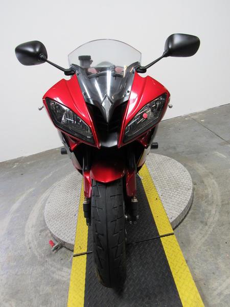 2011 Yamaha R6 3