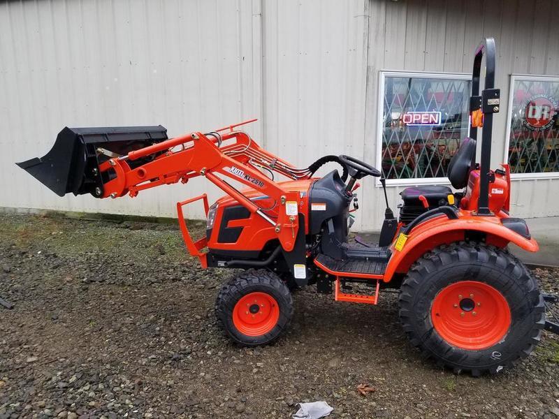 2018 KIOTI CK2510   Town & Country Tractors, Inc