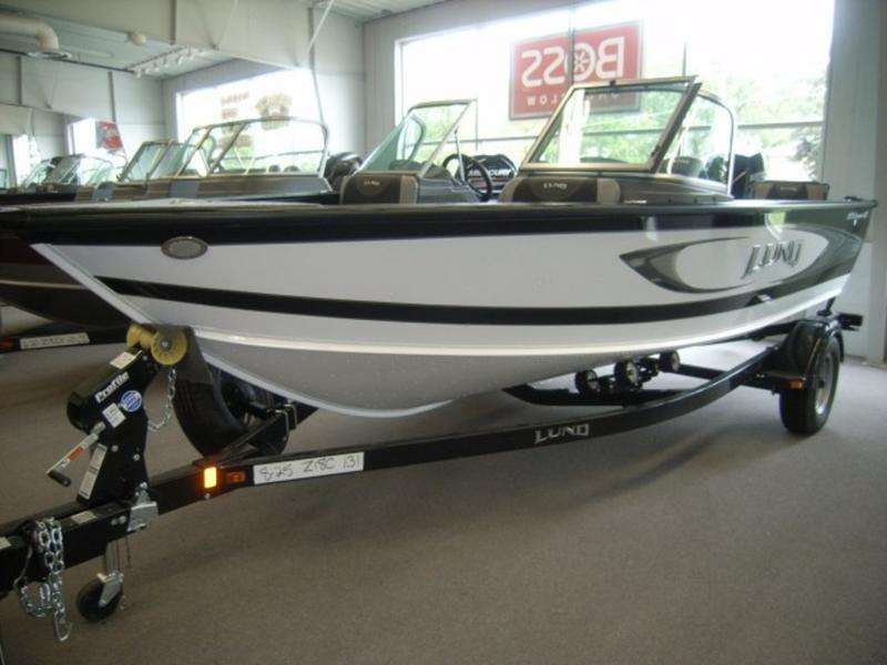 Lund | New and Used Boats for Sale