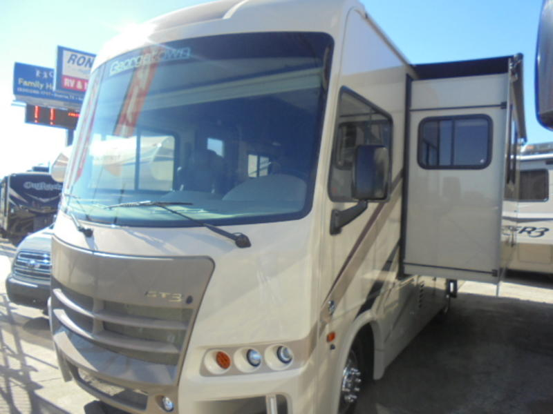 2017 Forest River Georgetown 3 Series Gt3 24w3 19909 Ron