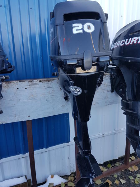 2015 Mercury Marine® boat for sale, model of the boat is 20 MLH & Image # 1 of 1