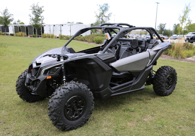 2018 Can-Am™ Maverick X3 X DS TURBO R 4
