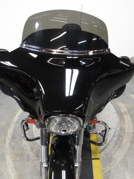 2010 Harley-Davidson FLHX - Street Glide 4
