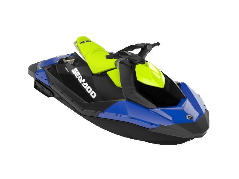 For Sale: 2020 Sea Doo Pwc Spark® 2-up Rotax® 900 Ace™ - 60 ft<br/>Precision Power Sports