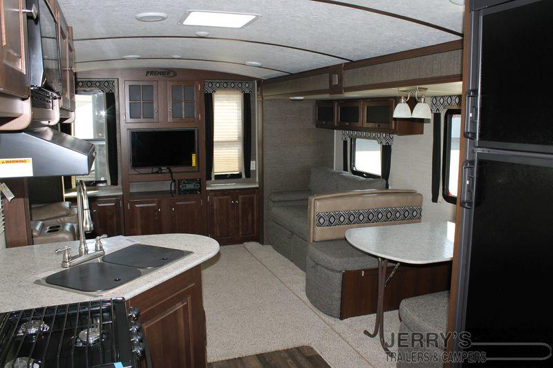 2015 Keystone Rv Premier 30repr Stock 3455 Jerry S