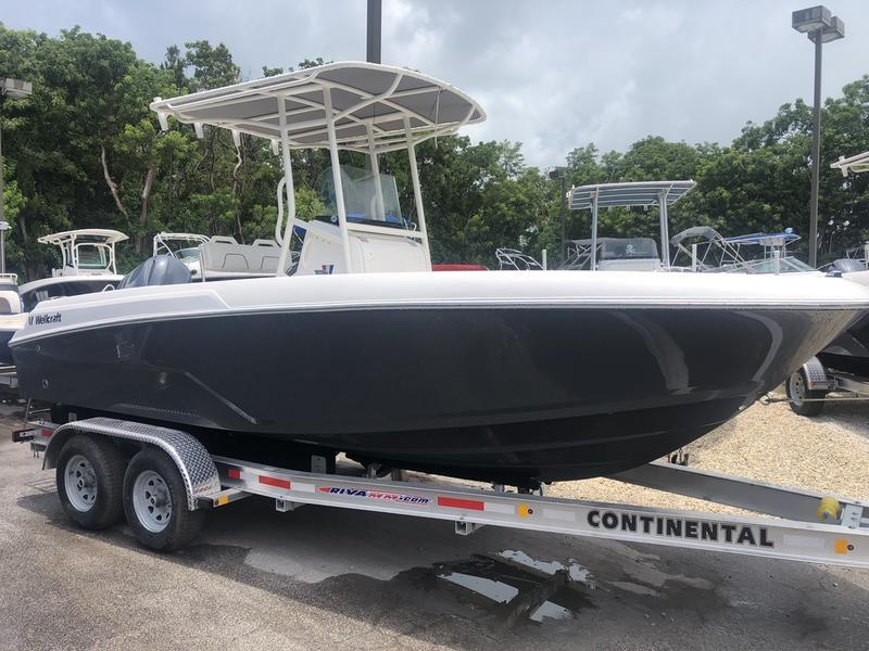 2019 Wellcraft 202 Fisherman | Riva Motorsports Miami