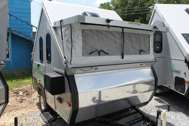 2019 Aliner 10 | Miles RV Center LLC
