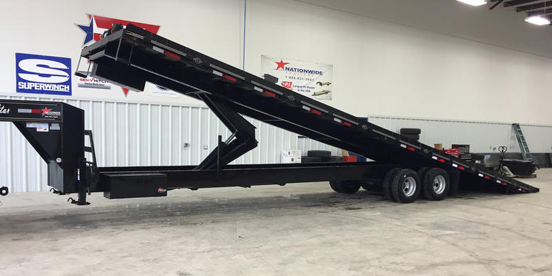trailers for sale in odessa texas with locations in houston san