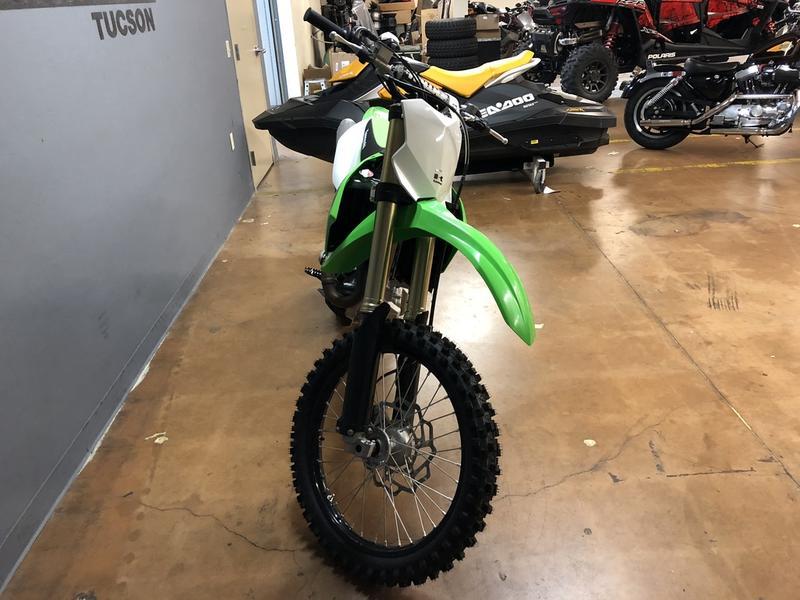 Kawasaki Dealer Tucson